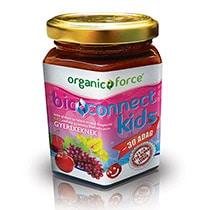 BIOCONNECT KIDS szuperlekvár – Béta-glükán tartalmú gyümölcs-zöldség koncentrátum
