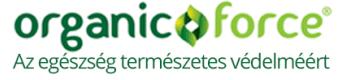 Organic Force gyümölcs-zöldség koncentrátumok béta-glükánnal